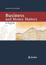 Business and Money Matters in English