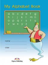 Welcome Level 1 Alphabet Book
