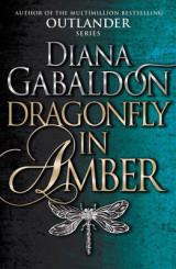 Dragonfly in Amber (Outlander 2)