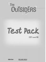 The Outsiders B2 Test