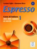 Espresso 1 : corso di italiano.