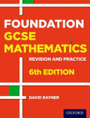 GCSE Mathematics