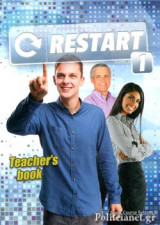 Restart 1 (+glossary+grammar Book)