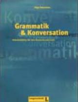 Grammatik & Konversation