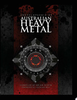 Encyclopaedia of Australian Heavy Metal