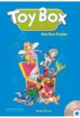 Toy Box 1 Year Course: Teacher's Book