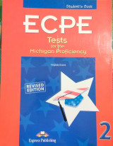 Tests For The Michigan ecpe 2: Students Book Proficiency