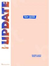 Update Teacher's Book Test Pre-FCE