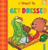 I Want to Get Dressed (Τσαντάκι)