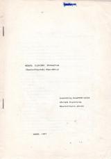 Θέματα Κλινικής Ψυχολογίας (πανεπιστημιακές σημειώσεις)