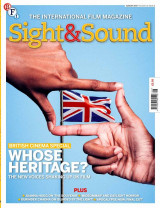 Sight and sound  t. 29/7 August 2019
