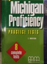 Plus Michigan Proficiency Practice tests + 8 complete tests