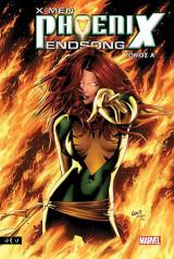 X-Men Α' — Phoenix Endsong