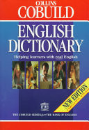 Cobuild English Language Dictionary 2nd Edition
