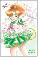 Sailor Moon Vol. 4 v. 4