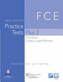 FCE - Teaching Not Just Testing