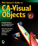 Rick Spence's Guide to CA-Visual Objects