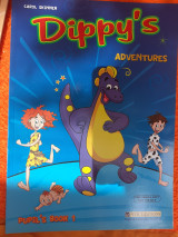 Dippy's Adventures - Pupil's Book