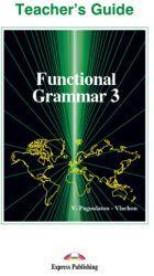 Functional grammar 3