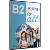 Writing for All B2 Student's book