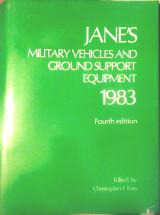 Jane's Military Vehicles and Ground Support Equipment