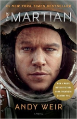 The Martian. Movie Tie-In