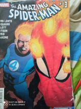 Amazing spider man τόμος 13