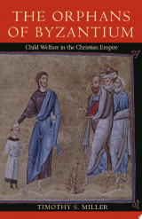 The Orphans of Byzantium