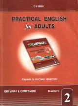 Practical English for Adults Grammar & Companion Teacher's 2