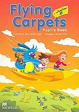 Flying Carpets Junior B