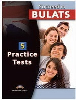 Succeed in BULATS 5 Practice Tests Self-Study Edition (Student's Book, Self Study Guide & MP3 Audio CD)