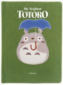 My Neighbor Totoro Totoro Plush Journal
