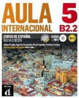 Aula 5 B2.2 Alumno (+ CD) New Edition