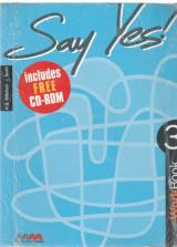 Say Yes Workbook 3