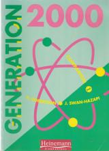Genaration 2000-Companion Book 1