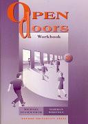 Open Doors. Workbook. Per la Scuola Media