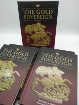 GOLD SOVEREIGN SERIES.
