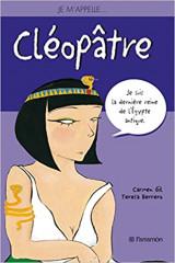 Je m'appelle Cléopâtre