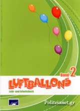 Luftballons Band 2