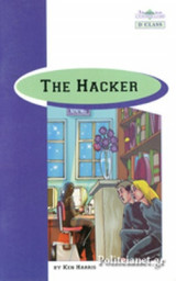 The Hacker D Class (the Publisher that Cares)