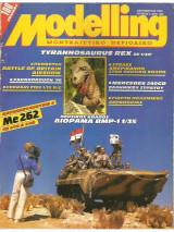Modeling Μοντελιστικο Περιοδικο Τευχος 7
