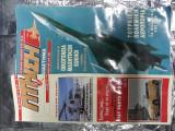Περιοδικό Πτήση & Διάστημα Νο 123 Απρίλιος 1995