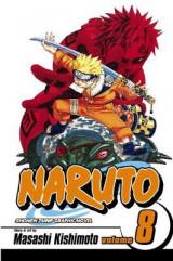 Naruto, Vol. 8 v. 8
