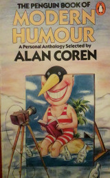 The Penguin Book of Modern Humour