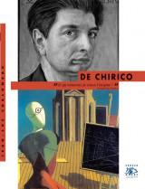 """De Chirico """"Et qu' aimerais-je sinon l'enigme?"""""""