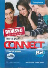 Connect B2 FCE Student's Book Revised