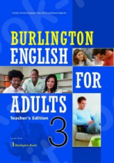 English For Adults 3 Teacher's Book