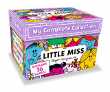 Little Miss: My Complete Collection Box Set Paperback