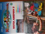 Μίκυ εξερευνητής: Νότια Αμερική 2