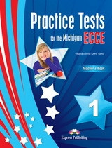 Practice Tests 1 ECCE Teacher's Book 2013 Format